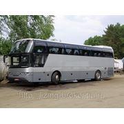 ЛИЗИНГ автобусов фото