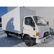 Hyundai HD78 фото