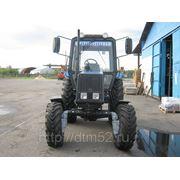 Трактор МТЗ-920 БЕЛАРУС фото