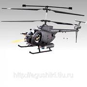 Вертолёт с гироскопом GYRO-307 фото