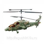 Вертолёт с гироскопом GYRO-315 фото