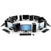 ИТ-аутсорсинг и абонентское обслуживание компьютеров фото