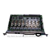 Плата Panasonic KX-TVM296X, для удаленного администрирования KX-TVM2000BX, протокол V.90 фото