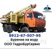 Бурение скважин на воду Екатеринбург в дачных домах. Бурение под скважину фото