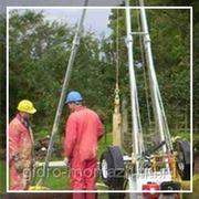 Бурение скважин на воду в Иваново фото