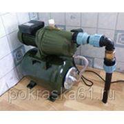 Монтаж автоматики скважин на воду фото