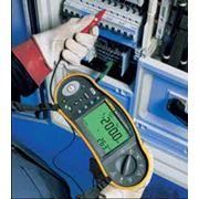 Электротехнические испытания и измерения фото