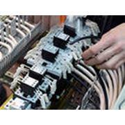 Предлагаем ремонтно-монтажные работы на энергохозяйствах фото