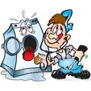 Ремонт стиральных машин. фото