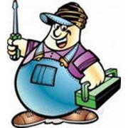 Электротехнические услуги. фото