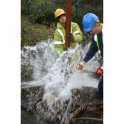 Промышленное бурение и обустройство скважин под централизованное водоснабжение!