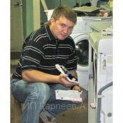 Ремонт стиральных машин автоматов Тамбов фото