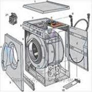 Ремонт стиральной машины Делонжи (DeLonghi) фото