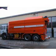 Ремонтная машина Strassmayr R 6000 Truck фото
