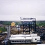 Подготовка нефти фото