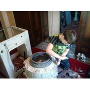 Ремонт автоматических стиральных машин фото