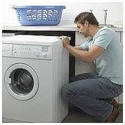 Все виды ремонтных работ по стиральным машинам автомат в Алматы фото