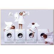 Абсолютный 100%ремонт стиральных машин в Алматы фото