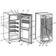 Ремонт холодильников АСТАНА 87021685268
