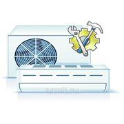Профилактика сплит-систем и систем кондиционирования воздуха фото