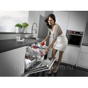 Установка и подключение посудомоечных машин фото