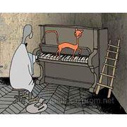 Сколько стоит настройка пианино? Или за что мы платим деньги. фото