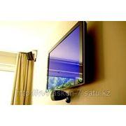 """Навеска/Монтаж LCD/LED/Plasma ТВ на стену 19""""-32"""" фото"""