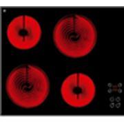 Ремонт электрических варочных поверхностей фото