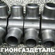Угольник 2-65-40 ст. 14ХГС ГОСТ 22820-83 фото