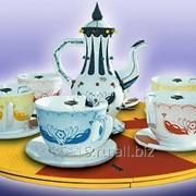 Аттракцион Мини чашка Coffee Cups Code 170-6 фото