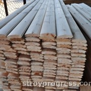Сайдинг деревянный фото