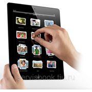Все виды ремонта Apple iPad 3 фото