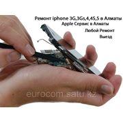 Ремонт IPHONE 3Gs в Алматы фото