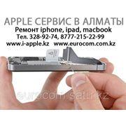 Ремонт iphone в алматы фото