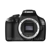 Чистка матрицы Canon фото