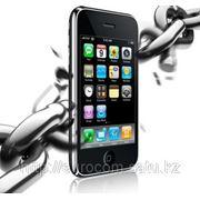 Разлочка любых IPHONE с любой прошивкой и модемом iPhone 4S, iPhone 4, iPhone 3GS в Алматы фото