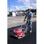 Асфальто — бетонные покрытия фото