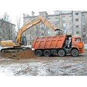 Асфальтирование в Новосибирске. фото
