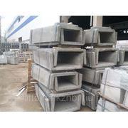 Изделия из бетона для дорожного строительства
