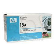 "C7115A Картридж HP ""C7115A"" LJ 3300/1200/1220/1000W/3380 (2500 копий) фотография"