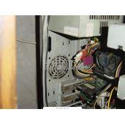 Монтаж электротехники фото