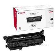 Заправка картриджа Canon 723 Black / 723 Magenta / 723 Yellow / 723 Cyan для LBP-7750