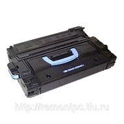 Заправка лазерного черного картриджа HP C8543X LJ 9000/9040/9050 с заменой чипа (экономичный) фото