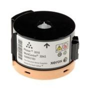 Заправка картриджа Xerox Phaser 3010/ WC3045 (106R02183 или 106R02181)
