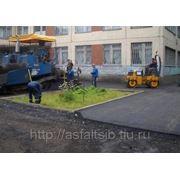 Дорожные работы в Новосибирске и Новосибирской области фото