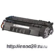 Заправка картриджа HP Q5949A для LJ 1160/1320 (без замены чипа) фото