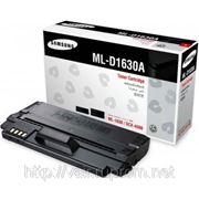 Заправка картриджей Samsung ML-1630/4500 ,ML-D1630A фото