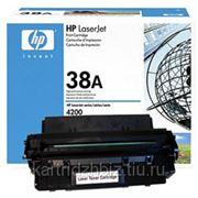 Заправка картриджа HP Q1338A