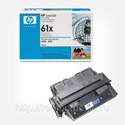 Заправка лазерного черного картриджа HP C8061X LJ 4100 (без замены чипа) (экономичный) фото