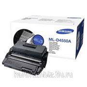 Заправка картриджа Samsung ML-D4550A (с заменой чипа)